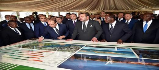 جون افريك: تهيئة بحيرة مارتشيكا ورش ضخم تجاوز صداه حدود المغرب