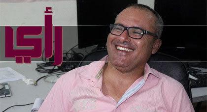 محمد بوزكو يكتب.. لم يتكسر الطابو يا شاشا بل تكرس