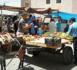 """ساكنة بحيّ """"أولاد ابراهيم"""" يستغيثون برئيس بلدية الناظور لوضع حدّ لمعاناتها اليومية مع سوق عشوائية للخضارة"""