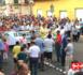 للمرة الثانية.. مسلموا مليلية يخرجون في مسيرة حاشدة للتنديد بقرار منعهم من استيراد أضاحي العيد من المغرب