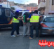 تعاون أمني أروبي يطيح بخمسة إرهابيين موالين لداعش في كل من مليلية ، برشلونة، بروكسل و فوبرتال