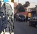 شرطة مليلية تعثر بشكل عرضي على ملابس نظامية للشرطة و سترات مضادة للرصاص أثناء حملة تمشيطية
