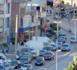 شباب بني أنصار يعتزمون خوض احتجاج عارم للمطالبة بوضع حدّ لضجيج السيارات المركونة عند المعبر الحدودي