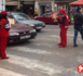 أنشطة مكثفة بشوارع مدينة الناظور  تخليدا لليوم الوطني للسلامة الطرقية