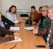 أعضاء من الكونغرس الأمازيغي يعقدون لقاء تواصليا مع الجمعيات المهتمة بشؤون الأمازيغية بالناظور