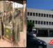 انفجار برميل بارود بمدينة مليلية يتسبب في نقل جنديان اسبان الى المستشفى