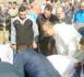 جماهير غفيرة تشارك مندوب الشبيبة والرياضة بالناظور في تشييع جثمان والدته لمثواه الأخير