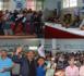 """تجار أسواق الناظور وحرفيو """"إكوناف"""" يلتحقون بالاتحاد المغربي للشغل للوقوف في وجه الفوضى العارمة"""