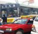 الناظور.. خلاف مروري بسيط يتحول الى شجار عنيف داخل حافلة للنقل الحضري تعج بالركاب