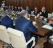 مجلس الحكومة يصادق على تسعة مشاريع مراسيم تهم مجالس الجهات