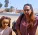 فيديو مثير.. شاهد ماذا قالت زوجة حميد المهدواي بعد إطلاعها على وضعه داخل سجن عكاشة