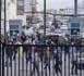 """سلطات مليلية تشد الخناق على مزاولي """"التهريب المعيشي"""" والعشرات يحتجون بمعبر الحي الصيني بفرخانة"""