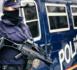 الشرطة تعتقل مغربيا بتر أصبعين لأحد الأشخاص بآلة حادة وفر هاربا الى إسبانيا