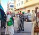 عودة عيساوة إلى شوارع الناظور إحتفالا بعيد المولد النبوي