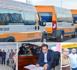 سعيد الرحموني يوزع خمسة سيارات على مجموعة من الجمعيات للمساهمة في الحد من الهدر المدرسي