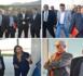"""مستثمرون فرنسيون وبلجيكيون يزورون قرية """"أطاليون"""" السياحية المطلة على بحيرة مارتشيكا بالناظور"""
