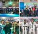 أمل سيول للتايكواندو تحمل كأس سفير كوريا الى الناظور بعد إحتلالها المركز الأول في البطولة الوطنية للشبان