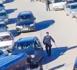 """حكومة مليلية ونقابة الشرطة تردان على """"فيديو"""" اعتداء عنصر امن اسباني على مواطنين مغاربة بمعبر فرخانة"""