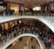 بلجيكا.. إخلاء مركز كبير للتسوق في شارلروا  بسبب تهديد بوجود قنبلة