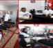 هيئات مدنية وجمعيات رياضية بالناظور تبصم بنجاح على حملة للتبرع بالدم لفائدة المرضى والمحتاجين