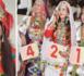 """الأمازيغ يختارون ملكة جمالهم... سهام العزوزي تتوج بلقب مسابقة """"ميس أمازيغ"""" في دورتها الخامسة"""