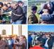 هكذا ودع الناظوريون ضحايا فاجعة زايو في جنازة مهيبة