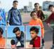 شباب ناظوريون يطالبون من المسؤولين إنشاء فضاءات لممارسة رياضة التزلج بالعجلات