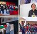 مبدعون بلغة الإشارة.. شاهدوا كواليس أمسية جمعية النور للصم والبكم بالناظور