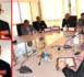 الجرودي يجمع الجمعيات المهنية مع مسؤولي الضرائب لمناقشة السياسة الجبائية ويدعو لمحاربة المتملصين
