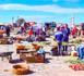 السوق الأسبوعي لجماعة بني شيكر .. العشوائية و غياب التنظيم هو الشعار السائد