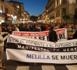البركاني يتهم تجار غير نظاميين بالوقوف وراء احتجاجات مليلية ويهدد باللجوء إلى القضاء