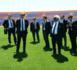 لجنة الفيفا تنهي زيارتها للمدن المغربية دون تفقد إقليم الناظور