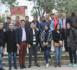 """جمعية """"سمايل"""" تناقش استعدادات الدورة الثانية من ملتقى """"الأسبوع الأخضر"""" بالناظور"""