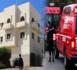 إندلاع حريق بالسكن الوظيفي للجمارك بزايو يتسبب في إغماء سيدة وتوأمين