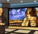 """برنامج """"المعلومة"""" للإعلامية الريفية وفاء ميراس يسلط الضوء على التمثال التاريخي أبو الهول"""
