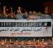 مسيرة ليلية وسط الناظور تعيد الحراكيين إلى الاحتجاج للمطالبة بإطلاق سراح معتقلي الريف