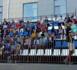 بحضور أمرابط.. عائلات لاعبي اسود الاطلس تجتمع لدعم المنتخب الوطني