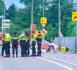 قتيل وثلاثة جرحى في حالة خطيرة في حادث دهس في هولندا