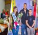 """تكريم ملكة جمال المغرب وفعاليات رياضية وفنية في حفل إحياء """"اليوم العالمي للمهاجر"""" بالناظور"""