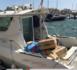 إيقاف قارب ترفيهي محمل بـ 600 كلغ من الحشيش بسواحل إسبانيا وإعتقال 3 أشخاص كانوا على متنه