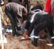 وفاة عامل دهسته جرافة وسط ورشة لبناء مؤسسة تعليمية بالحسيمة