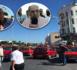 نشوب خلاف بين سائقي سيارات الأجرة بصنفيها يربك حركة السير بمدينة الناظور
