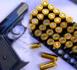 خطير.. حجز مسدس ورصاص حي بحافلة للنقل الدولي ضمنها العشرات من أفراد الجالية