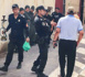 بالصور.. اعتقال 14 مهاجرا سريا وهذا ما تم حجزه داخل منزلهم بالناظور