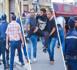 الناظور.. تفريق وقفة إحتجاجية تضامنية مع معتقلي حراك الريف بالقوة يسفر عن إصابة عدد من النشطاء