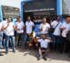 مستخدمو شركة فيكتاليا المسيرة لحافلات النقل الحضري بالناظور يخوضون إضرابا عن العمل وهذه مطالبهم