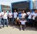"""نقابة توضح أسباب إضراب عمال """"فيكتاليا"""" عن العمل وشل حركة النقل الحضري بالناظور"""
