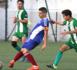 """فريق الهلال الرياضي يخوض مبارة ودية مع نظيره """"شباب بوغافر"""" بالملعب البلدي بالناظور"""
