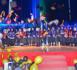 المعهد العالي للمهن التمريضية ينظم حفل تخرج فوجه الثالث بالمركب الثقافي بالناظور