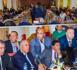 بحضور رئيس ووالي الجهة.. لقاء مثمر للمستثمرين بالناظور ينتهي بتوقيع إتفاقية ستساهم في إمتصاص البطالة